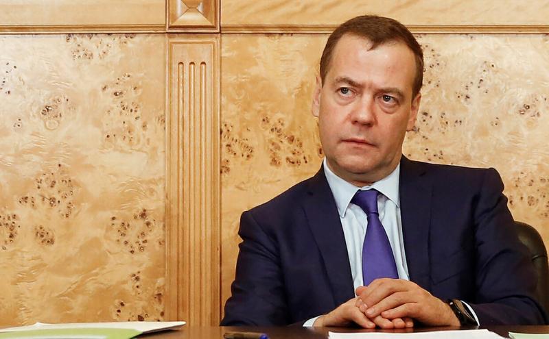 Медведев: США несут угрозу всей мировой торговой системе
