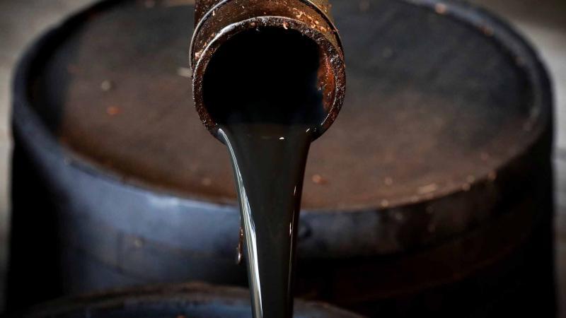 Очередной обвал цены на нефть — 62 $ за баррель