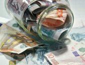 Откладываем деньги в банку