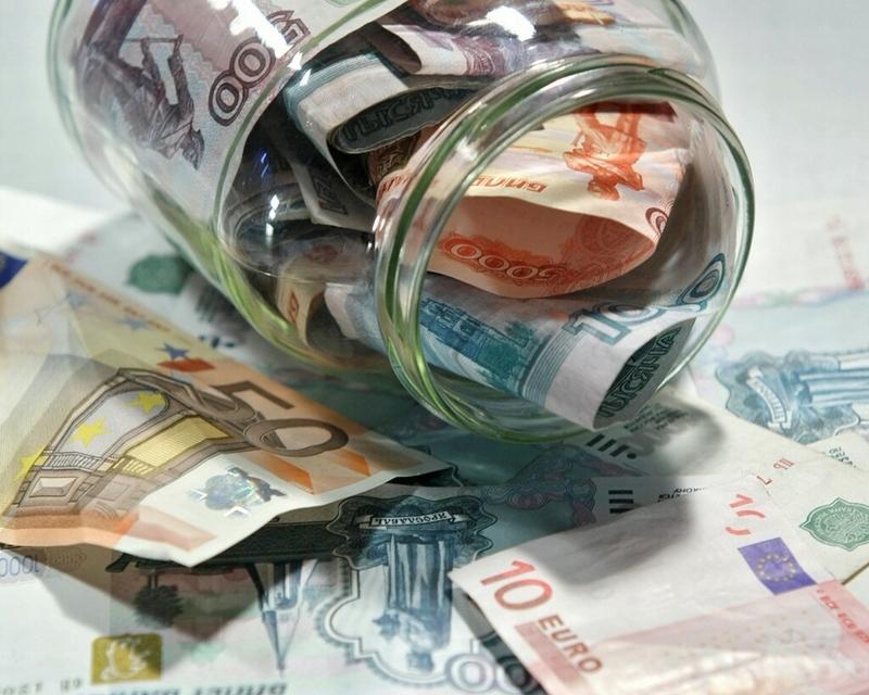 Только 30% россиян может позволить себе откладывать деньги