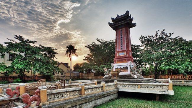 Солнечный Вьетнам