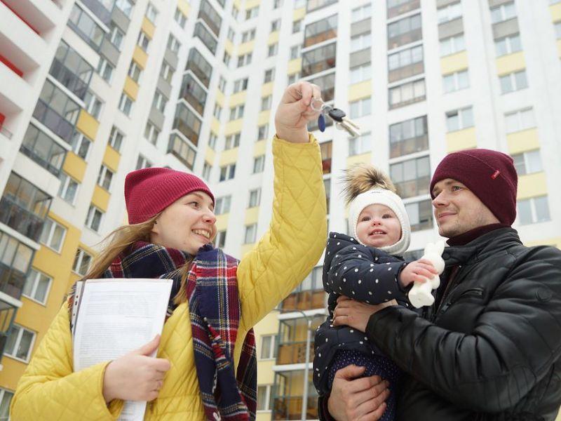 Когда лучше покупать квартиру: до или после Нового года — практические советы