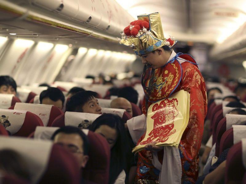 Топ 10 идей бизнеса, работающего в Китае, но которого ещё нет в России