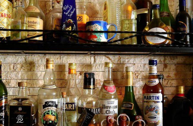 Алкогольный сток как бизнес-идея