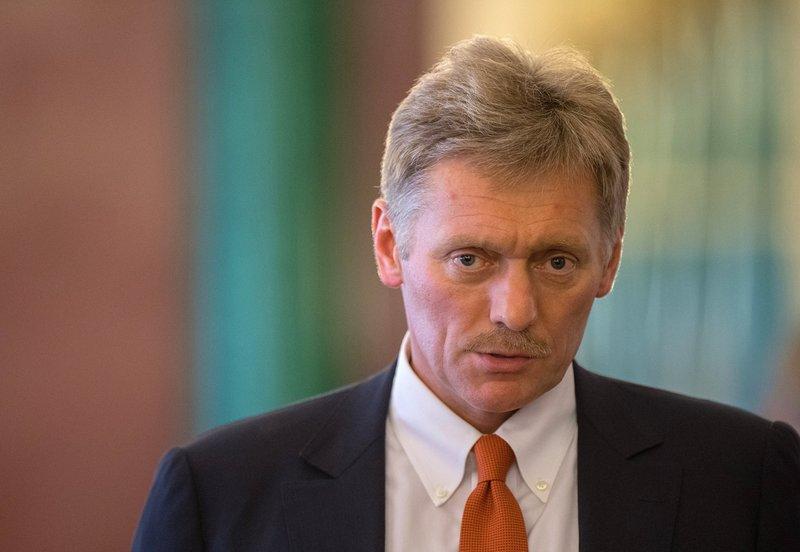 В Кремле прокомментировали возможную отмену встречи Трампа с Путиным
