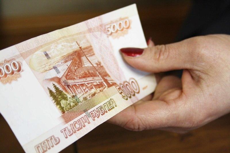 В Госдуме утвердили ЕДВ в 5 тыс. рублей для пенсионеров в 2019 году