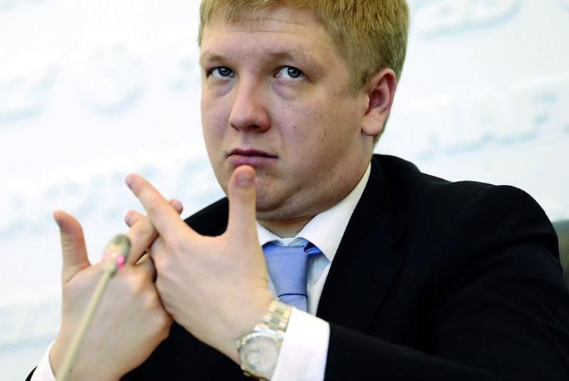 «Нафтогаз Украины» не допустит Счётную палату для проведения аудита компании