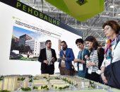 Проект реновации в Москве