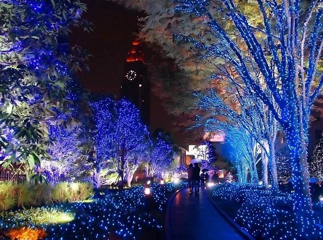Новогодняя Япония