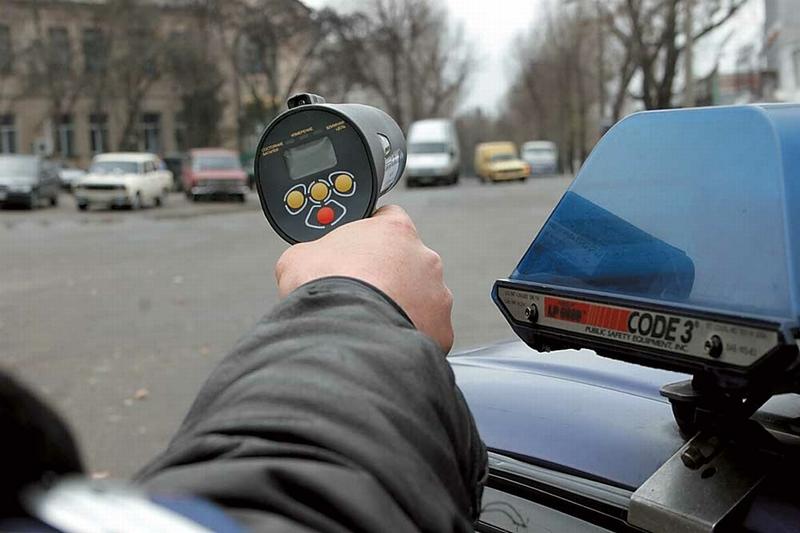 В Москве отменят неадминистрируемый порог превышения скорости