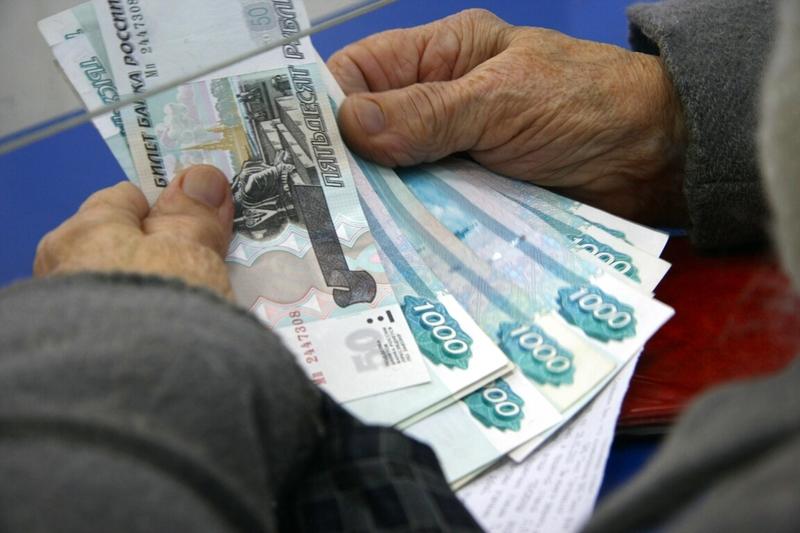 Пенсионеры получат 1300 рублей в 2019 году