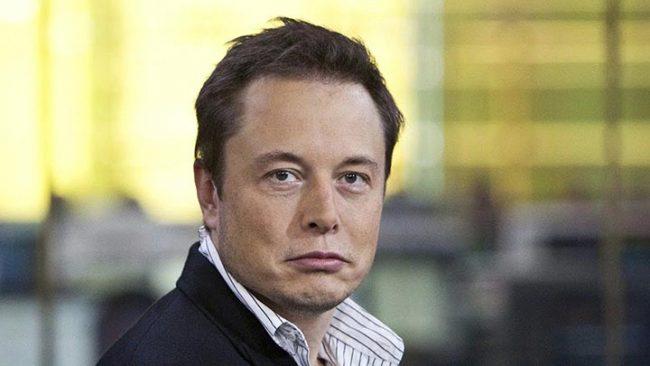 Самый скандальный гений 2018 года Илон Маск
