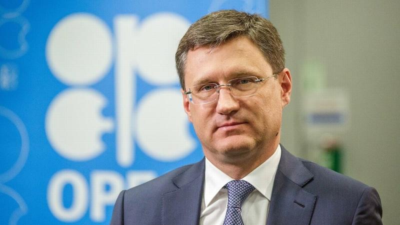 Минэнерго огласило объёмы сокращения добычи нефти в рамках сделки ОПЕК+