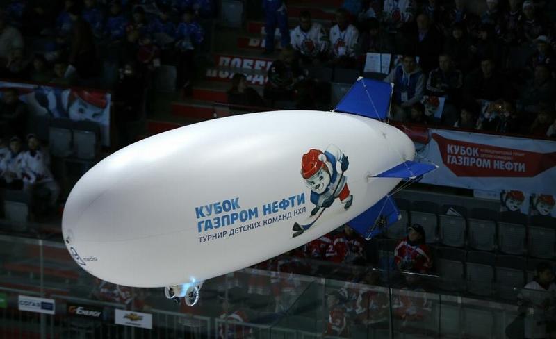 «Газпром нефть» купила долю в КХЛ