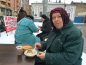 Организация благотворительных обедов