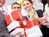 Подарки для сотрудников на Новый год