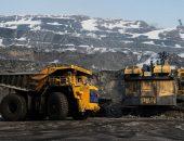 Карьер по добыче руды