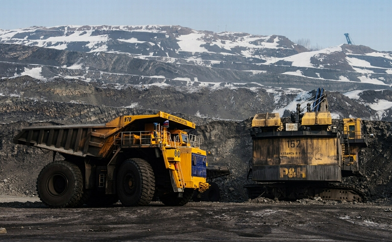 Отрасль чёрной металлургии ожидает падение цен на сырьё к 2023 году
