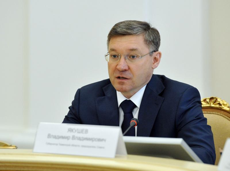 Минстрой признал указ президента о доступном жилье недостижимым