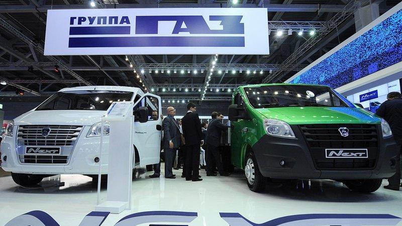 Руководство ГАЗа ведёт переговоры с Минфином США о снятии санкций