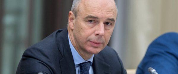 Антон Сиоуанов