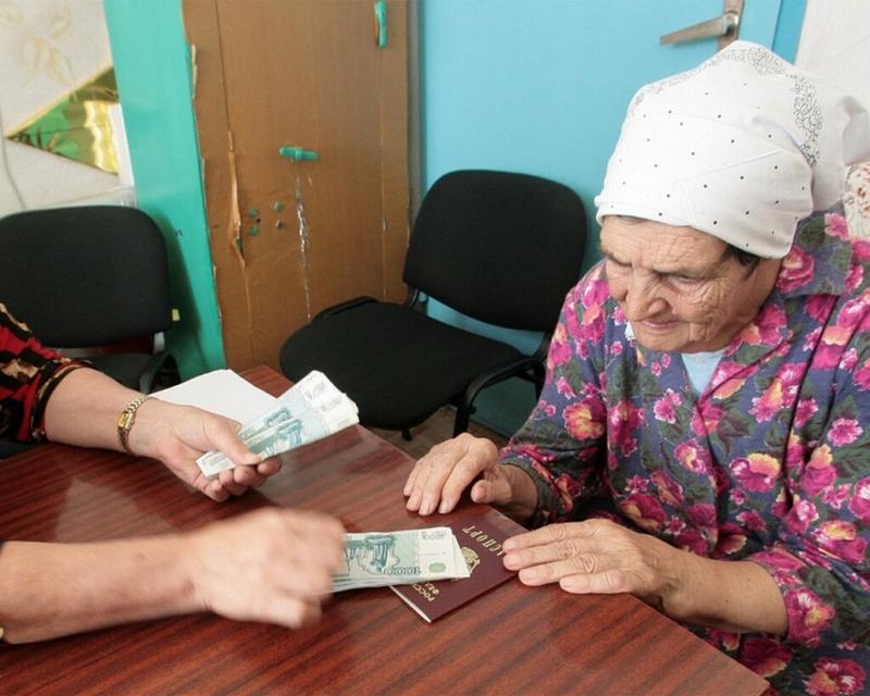 Не все пенсионеры получат индексацию в 7,05%
