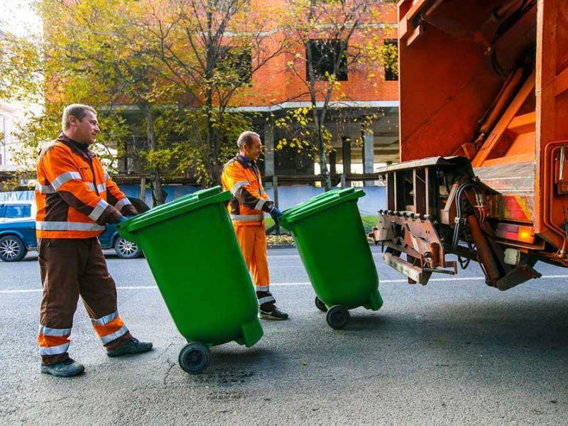 Сколько будем платить за вывоз мусора в 2019 году