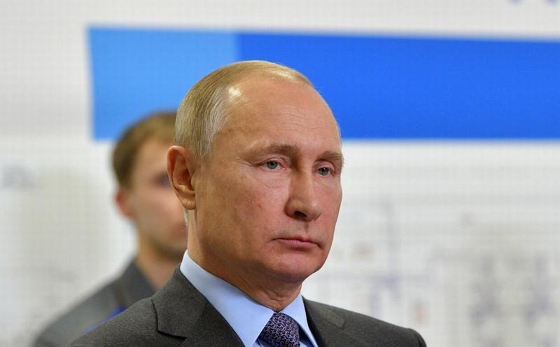 Путин не исключает возможность отмены пенсионной реформы