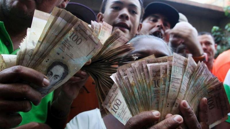 Россия поможет Венесуэле выйти из экономического кризиса