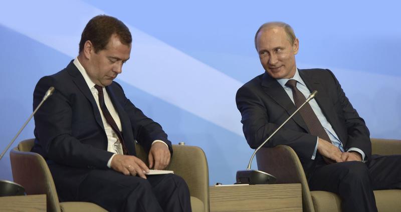 Будет ли новый премьер-министр вместо Медведева?