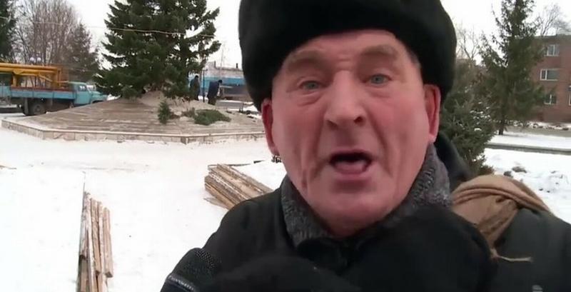 Пенсионер получил 25 тысяч рублей за высказывание о маленькой пенсии