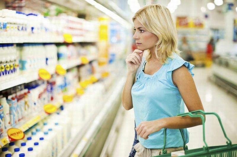 Магазины перестанут продавать контрафактные продукты