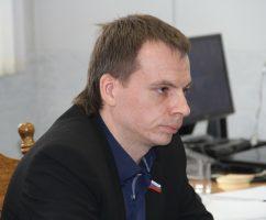 Петр Кириллов