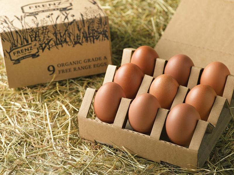 На яйцо меньше, на миллиард прибыли больше