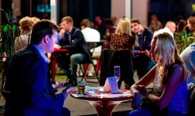 Организация свидания как бизнес-идея на 14 февраля