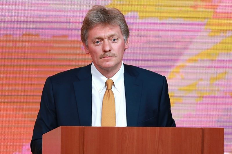 Дмитрий Песков назвал причину бедности россиян