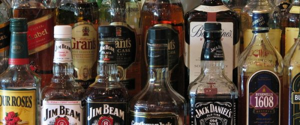 Импортный алкоголь