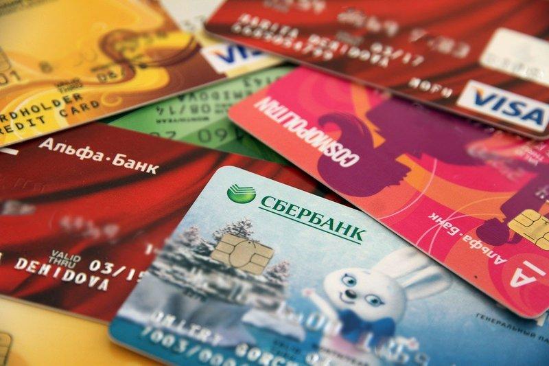 Россиянам позволят самим выбирать зарплатный банк
