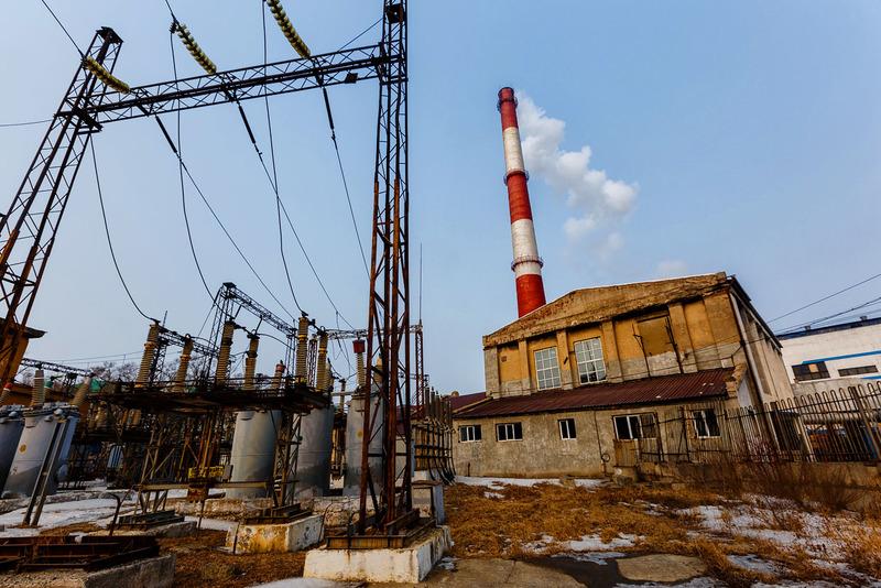 Модернизация ТЭС обойдётся бюджету России в 2 трлн рублей