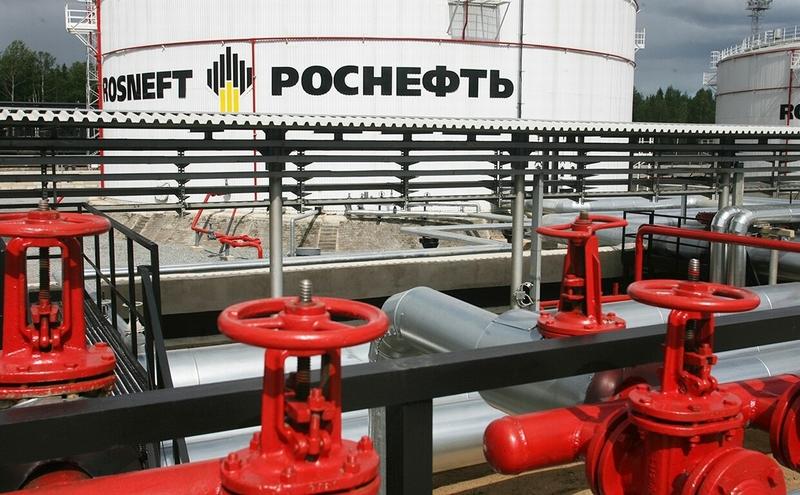 «Роснефть» начнёт осуществлять оперативную деятельность в Ливане