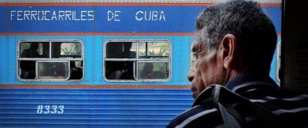 Железная дорога Кубы