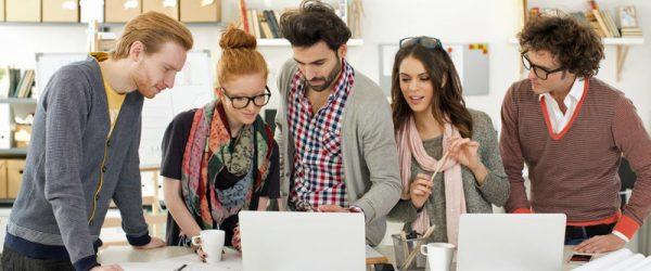 Команда единомышленников для проведения стартапа