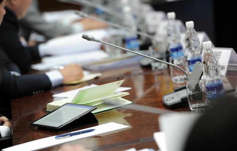 Правительство РФ ужесточит контроль расходов госкомпаний