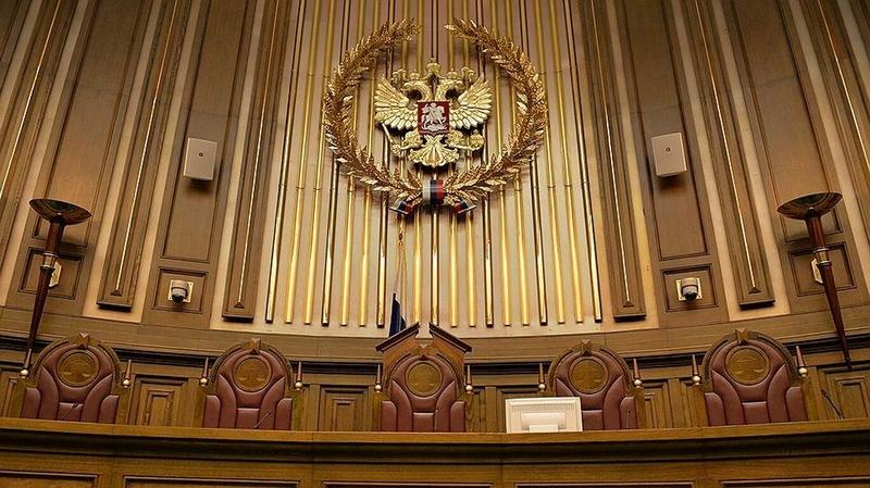 Верховный суд РФ отказал ФАС в доступе к банковской тайне