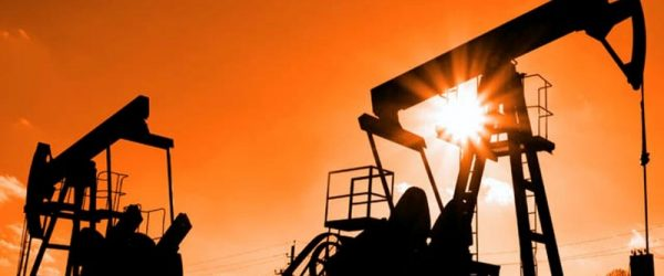 Нефтедобывающая станция