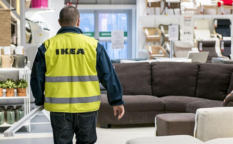 IKEA будет предоставлять услугу «мебель в аренду»