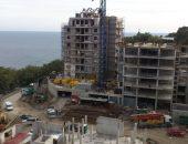 Стройка в Крыму