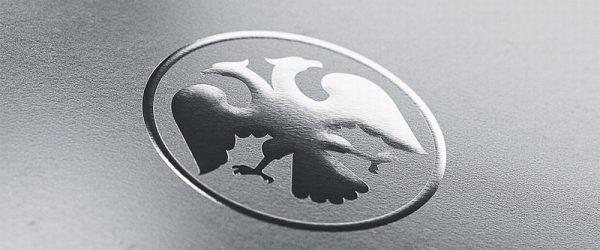 Новый логотип Банка России