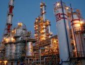 Завод ЛУКОЙЛа по переработке нефти