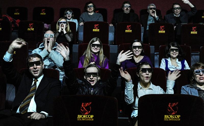 Сеть кинотеатров «Люксор» лишилась залов из-за большой задолженности кредиторам